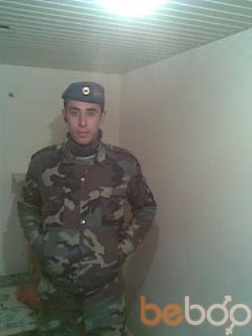 Фото мужчины OXOTNIK, Сумгаит, Азербайджан, 31