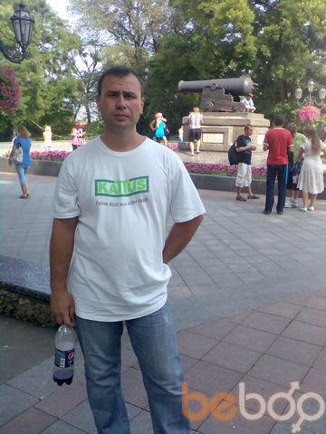 Фото мужчины Кандрат, Могилёв, Беларусь, 37