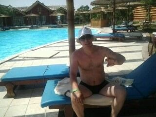 Фото мужчины чук, Ухта, Россия, 55