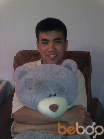 Фото мужчины Spirit, Бишкек, Кыргызстан, 36