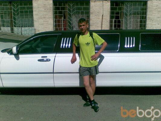 Фото мужчины mustang, Ровно, Украина, 26