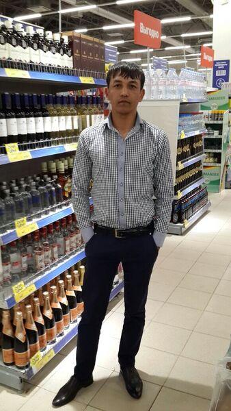 Фото мужчины Элдор, Москва, Россия, 35