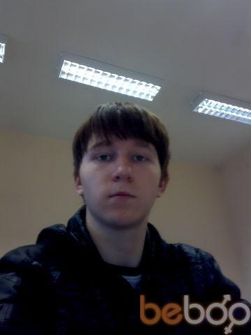 Фото мужчины Дмитрий, Полоцк, Беларусь, 24