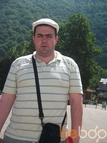 Фото мужчины Ростик, Ивано-Франковск, Украина, 39