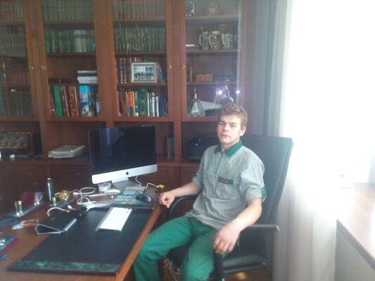 Фото мужчины Сергей, Санкт-Петербург, Россия, 19