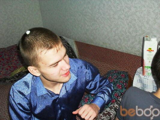 Фото мужчины satber, Астана, Казахстан, 29