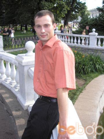 Фото мужчины Andrei, Москва, Россия, 33