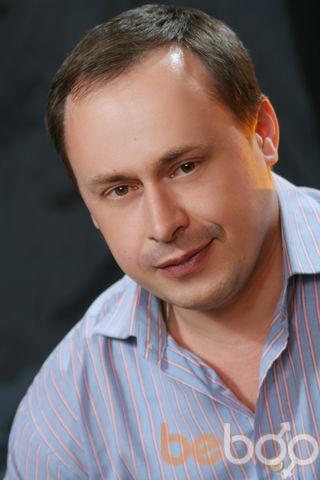 Фото мужчины igo2134, Москва, Россия, 46