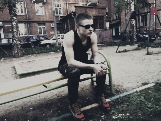 Фото мужчины Леонид, Москва, Россия, 19