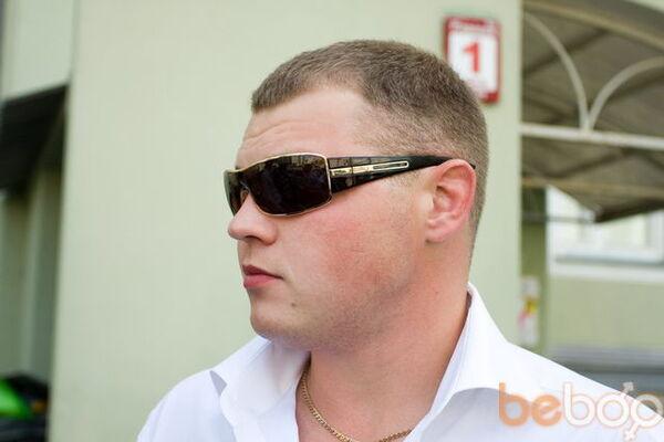Фото мужчины goga, Минск, Беларусь, 37