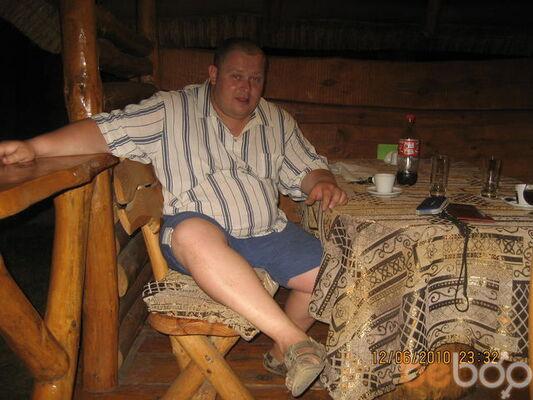 Фото мужчины SIDA, Клинцы, Россия, 41