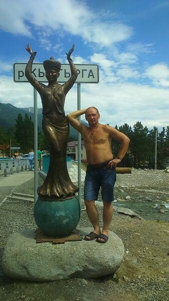 Фото мужчины sergei, Иркутск, Россия, 39