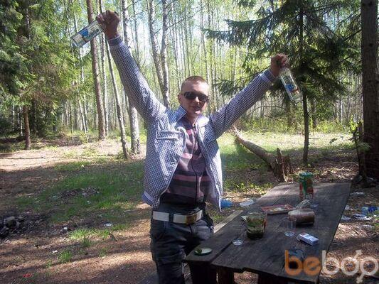 Фото мужчины Саня, Могилёв, Беларусь, 27