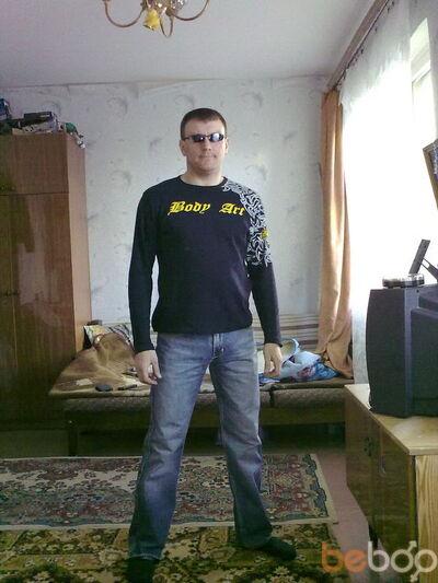 Фото мужчины mister kto, Белгород, Россия, 37