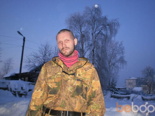 Фото мужчины ромео, Санкт-Петербург, Россия, 36