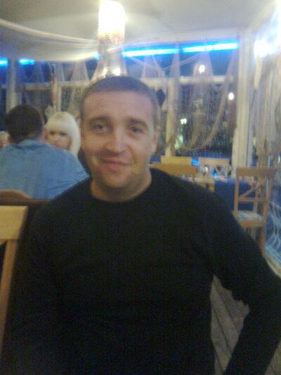 Фото мужчины олег, Чернигов, Украина, 40