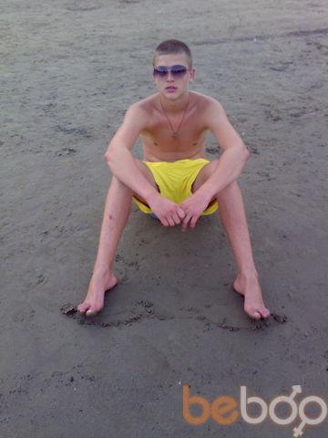 Фото мужчины JUCIOK1991, Кишинев, Молдова, 27