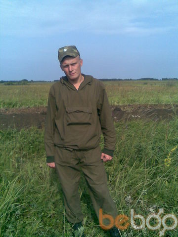 Фото мужчины naemnik56, Оренбург, Россия, 31