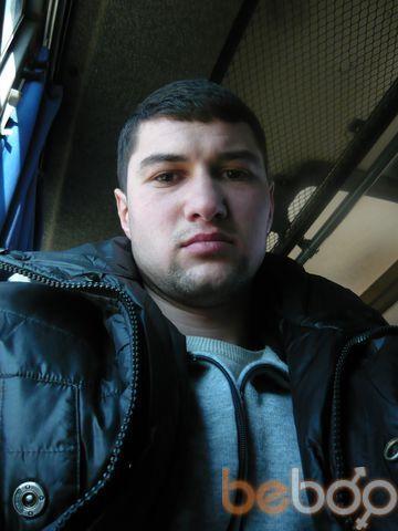 Фото мужчины AXILES, Кишинев, Молдова, 30