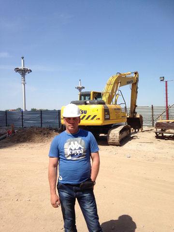 Фото мужчины Александр, Астана, Казахстан, 43
