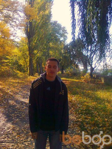 Фото мужчины саня, Черновцы, Украина, 29
