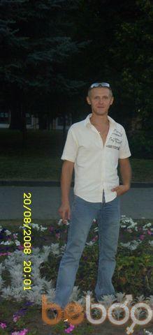 Фото мужчины 123456789, Чернигов, Украина, 39