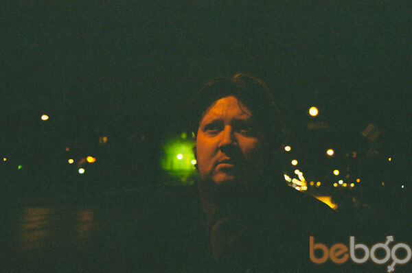 Фото мужчины BIGGIE, Санкт-Петербург, Россия, 46