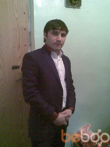 Фото мужчины Ruslan, Кусары, Азербайджан, 32