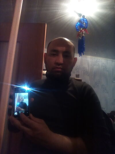 Фото мужчины Нурбулат, Кувандык, Россия, 34