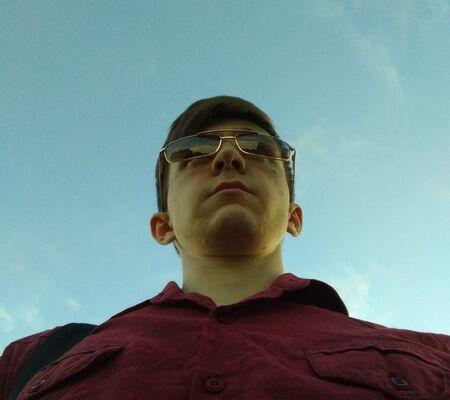 Фото мужчины Иван, Барнаул, Россия, 26