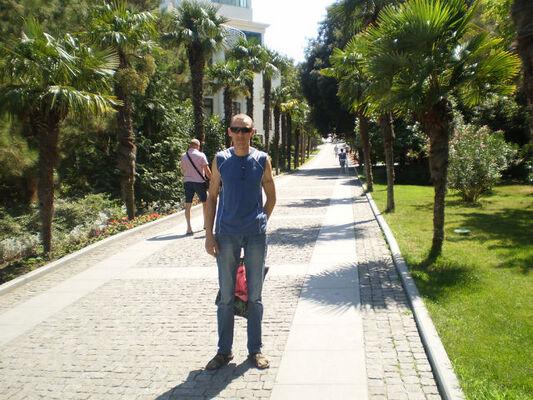 Фото мужчины Эдуард, Геническ, Украина, 37