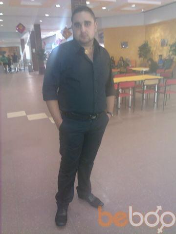 Фото мужчины kidrock_13s, Луганск, Украина, 34