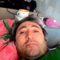 Фото мужчины Djafar, Санкт-Петербург, Россия, 46