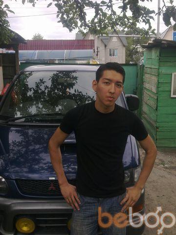 Фото мужчины uigur555, Алматы, Казахстан, 38