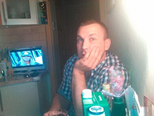 Фото мужчины Александр, Истра, Россия, 35