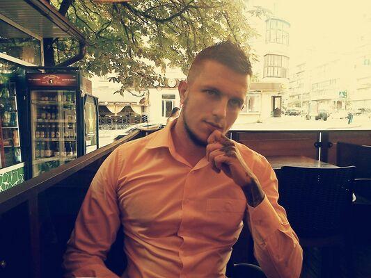 Фото мужчины Stanislav, Киев, Украина, 28