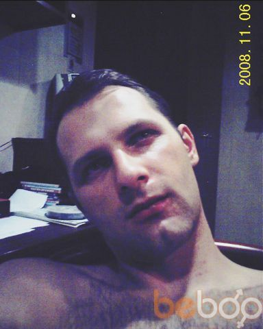 Фото мужчины Mustang Ua, Одесса, Украина, 35