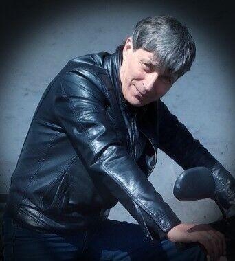 Фото мужчины Владимир, Макеевка, Украина, 55