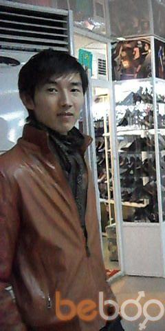Фото мужчины Тима, Актобе, Казахстан, 26