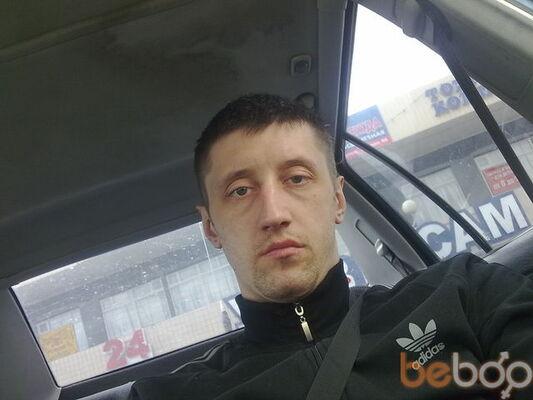 Фото мужчины андрей, Санкт-Петербург, Россия, 36