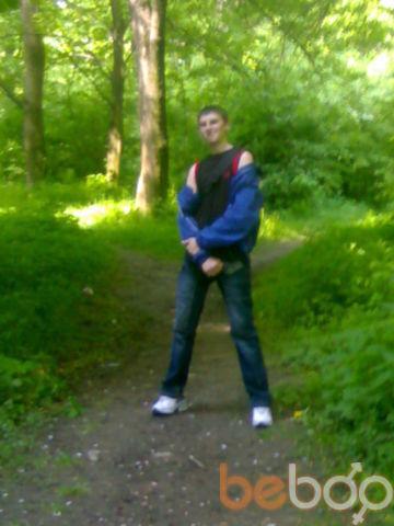 Фото мужчины NAZAR333, Бурштын, Украина, 26