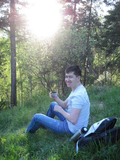 Фото мужчины Сергей, Ухта, Россия, 28
