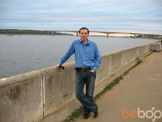 Фото мужчины АндрейКа, Москва, Россия, 42