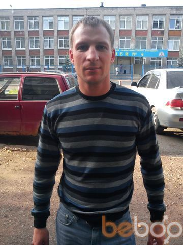 Фото мужчины ALEXANDRO, Пермь, Россия, 37