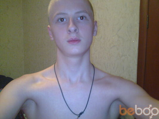Фото мужчины dante, Нижний Тагил, Россия, 25
