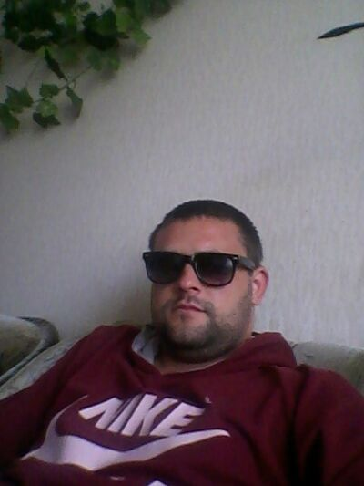 Фото мужчины Саша, Брест, Беларусь, 29