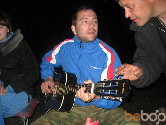 Фото мужчины Romario 2010, Волгоград, Россия, 34