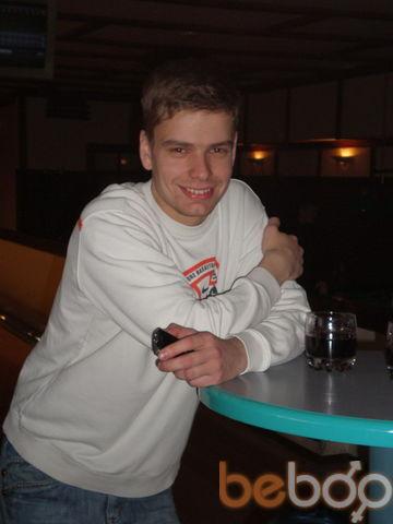 Фото мужчины Дима, Минск, Беларусь, 31