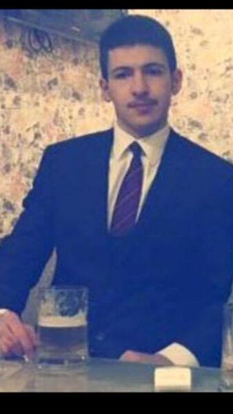 Фото мужчины Efrad, Баку, Азербайджан, 20