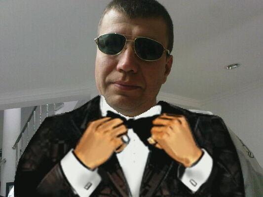 Фото мужчины дмитрий, Красноярск, Россия, 41